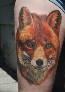 Татуировки в Калининграде