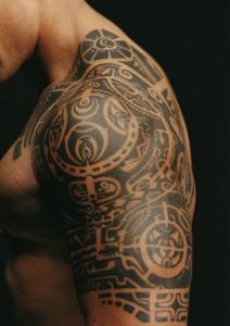 татуирвки для мужчин